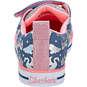 Skechers Twinkle Toes Sparkle Lite  blau