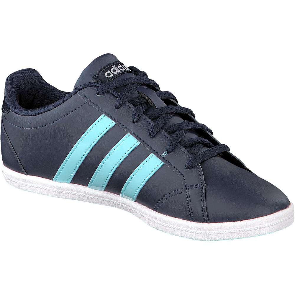 Adidas Neo Sneaker Damen Blau