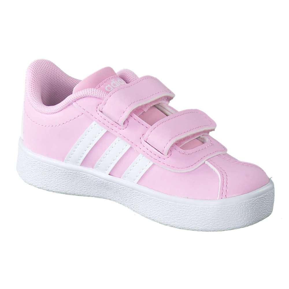 adidas VL Court 2.0 CMF I Sneaker pink |