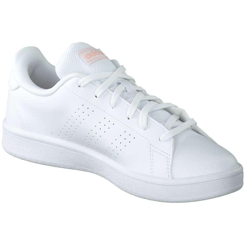 adidas - Advantage Base Sneaker - weiß ❤️ | Schuhcenter.de