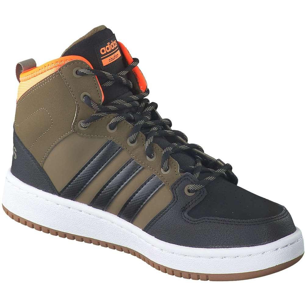 adidas cf hoops mid wtr sneaker