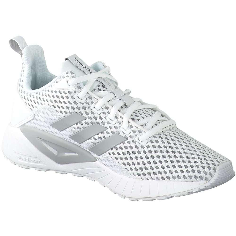 adidas Questar Climacool Sneaker weiß