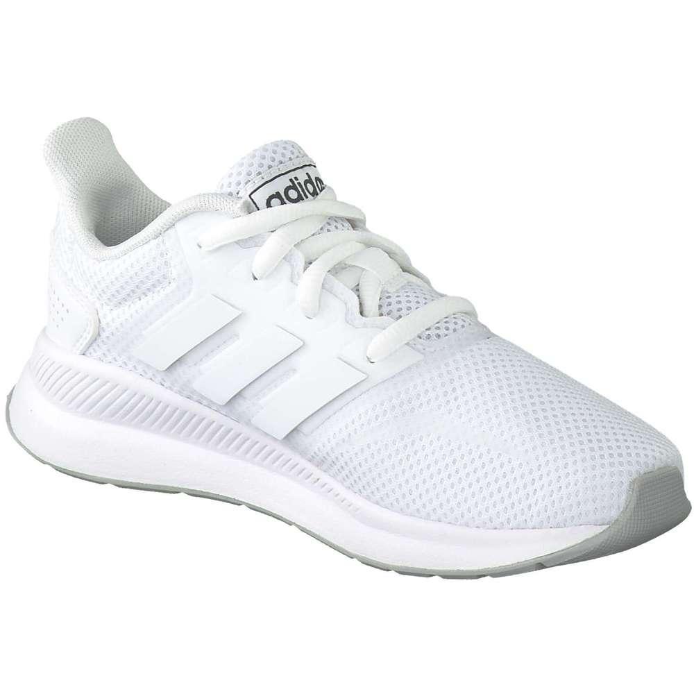 adidas - Runfalcon K Running - weiß | Schuhcenter.de