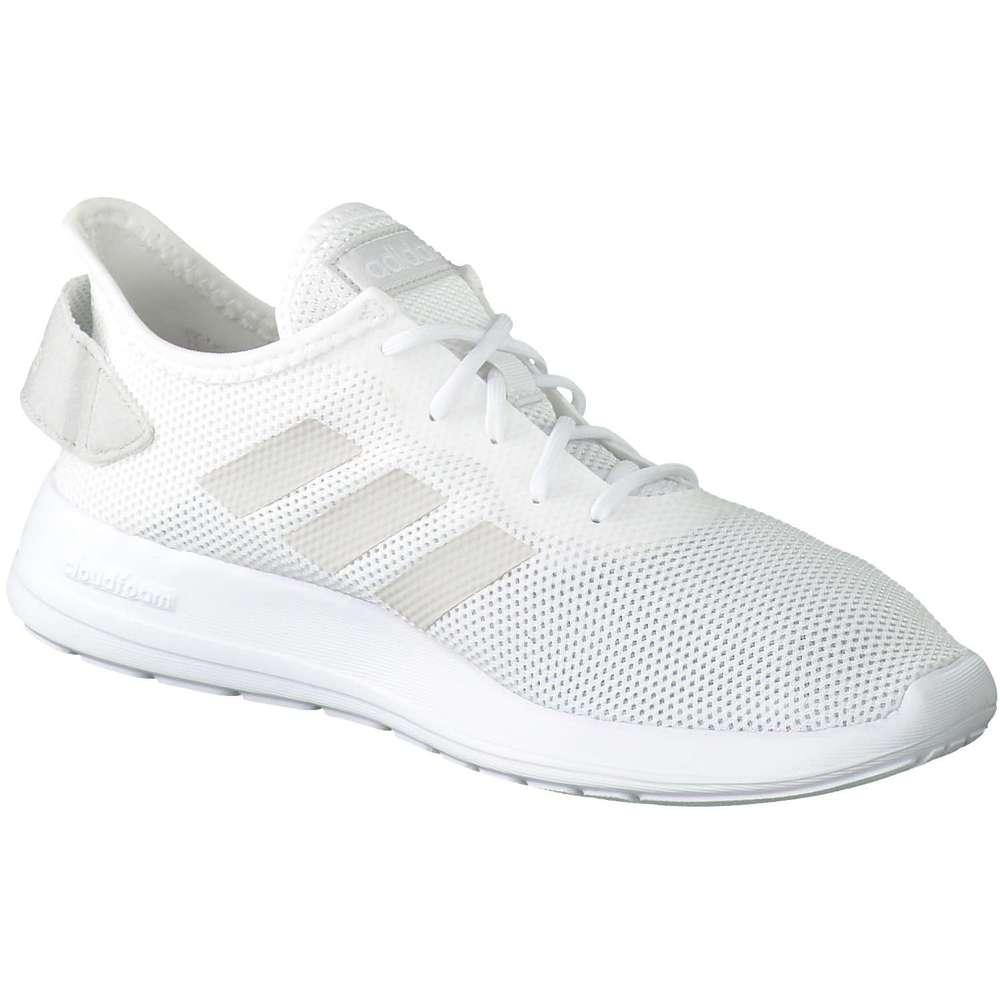 2bd0ad9ef4c9b adidas - Yatra W Sneaker - weiß | Schuhcenter.de