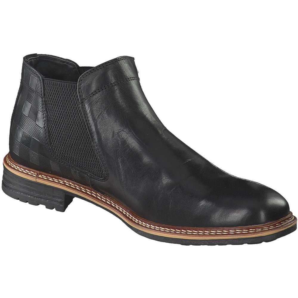 bullboxer herren chelsea boots in urban reduziert bei. Black Bedroom Furniture Sets. Home Design Ideas
