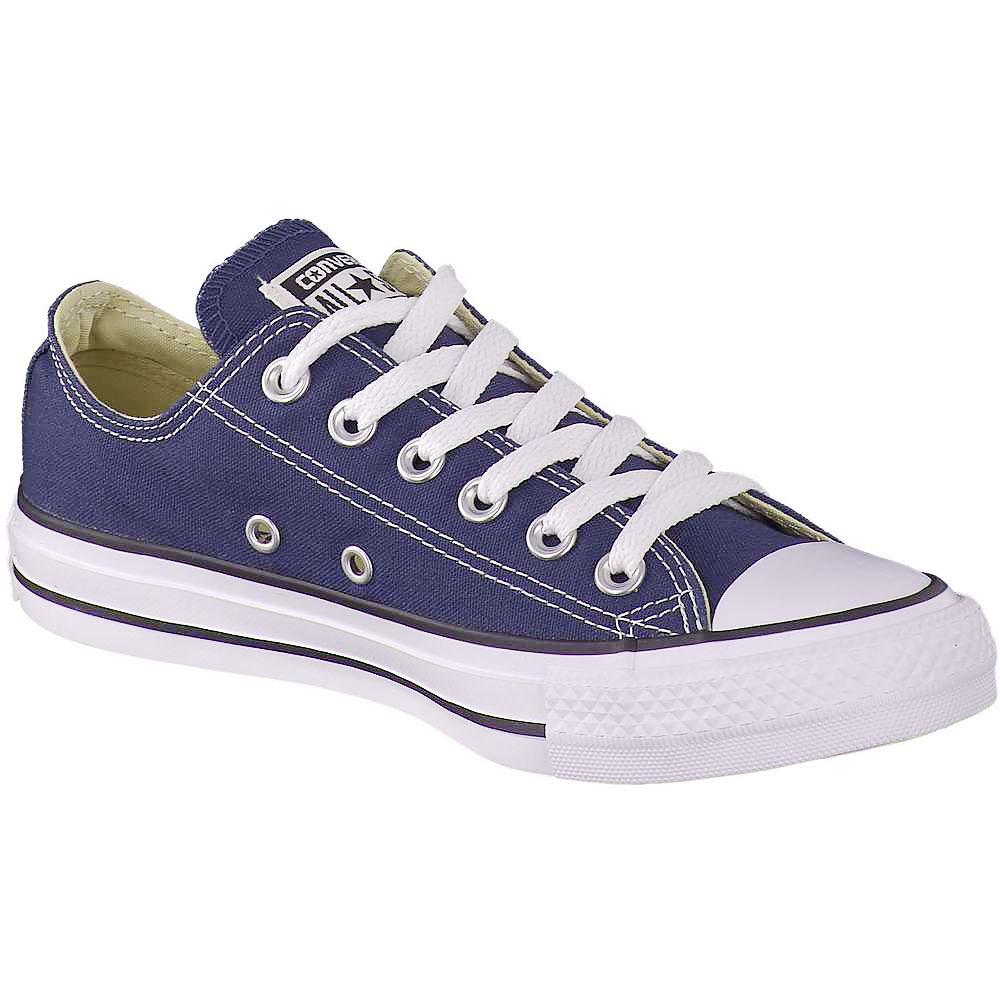 Converse Chuck Taylor All Star Core Ox blau