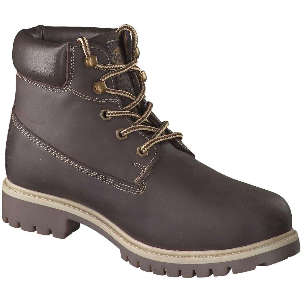 dockers herren schn r boots in sonstige reduziert bei. Black Bedroom Furniture Sets. Home Design Ideas