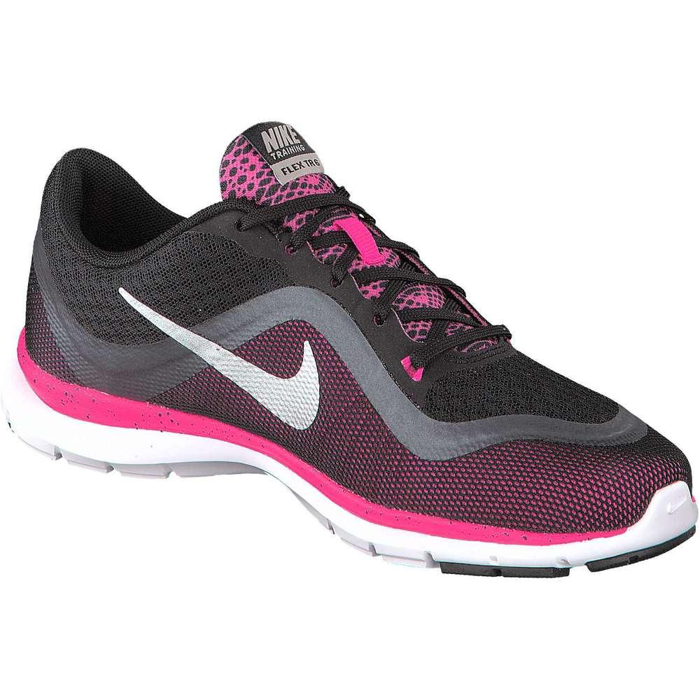Nike damen schuhe flex trainer 3 jahre for Schuhschrank nike