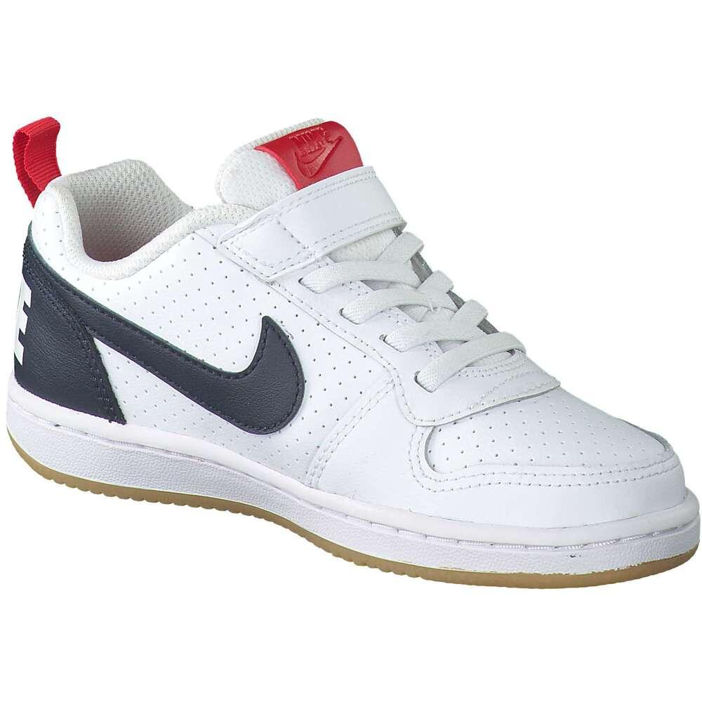 Nike Sportswear Court Borough Low PS Sneaker weiß