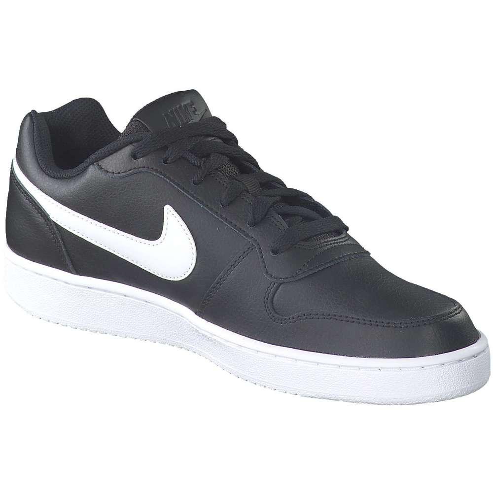 Sportswear Low Schwarz Sneaker Nike Ebernon jR4Lq35A