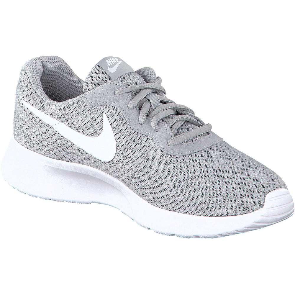 Nike Tanjun Sneaker grau ❤️ |
