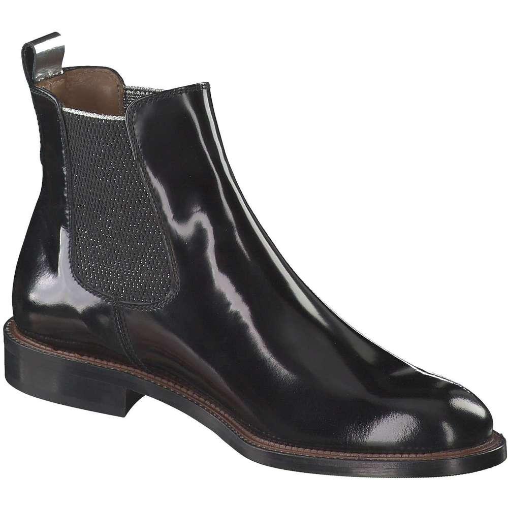 pertini damen chelsea boots in urban reduziert bei. Black Bedroom Furniture Sets. Home Design Ideas