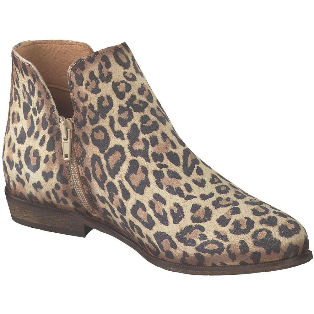Veröffentlichungsdatum spätester Verkauf beste Schuhe Post Xchange - Stiefelette - braun | Schuhcenter.de