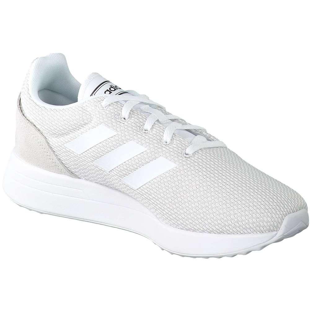 adidas Run 70 S Sneaker weiß  