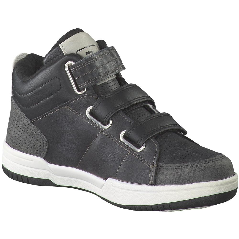 Run Lifewear Jungen Klett Boots in sonstige reduziert bei ... a240f76409