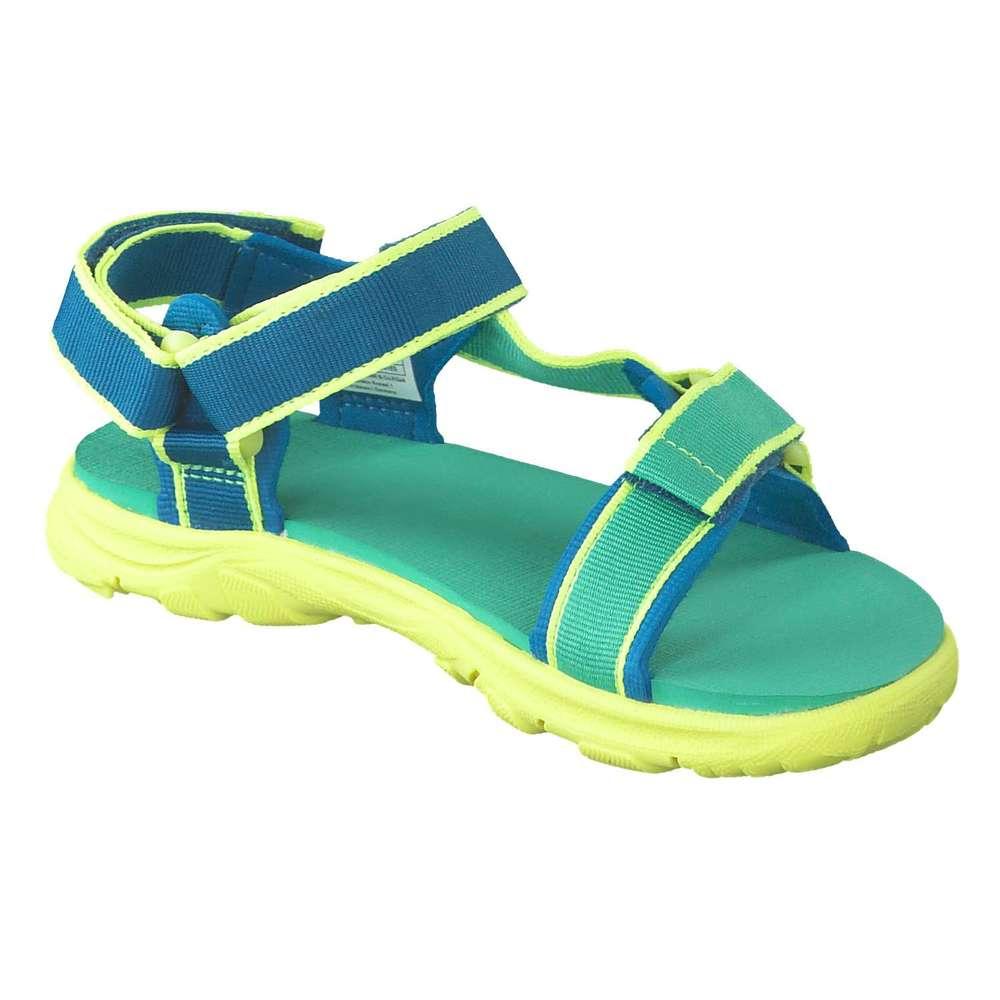 Jack Wolfskin Seven Seas 2 Sandal B grün