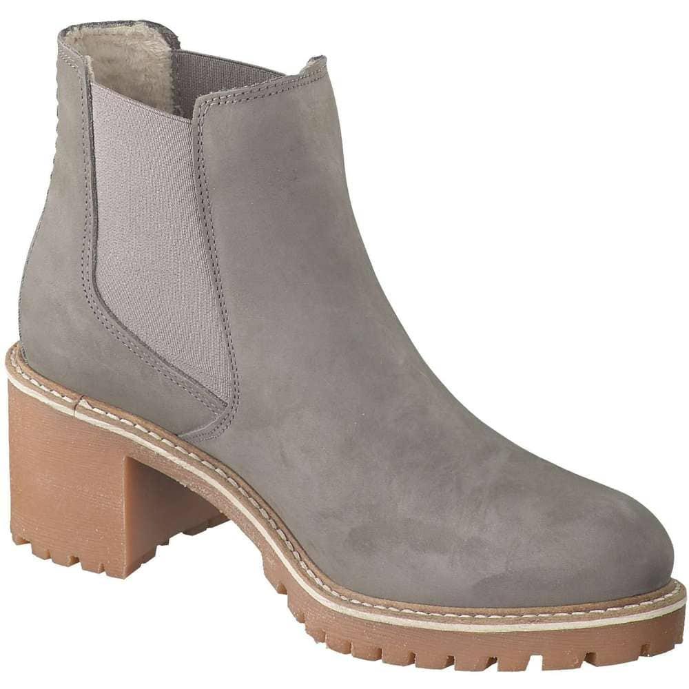 sports shoes 416f6 d74c1 Tamaris - Chelsea Boots - grau | Schuhcenter.de
