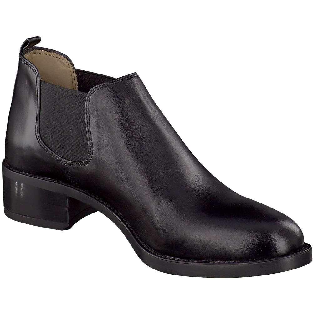 unisa damen chelsea boots in urban reduziert bei. Black Bedroom Furniture Sets. Home Design Ideas