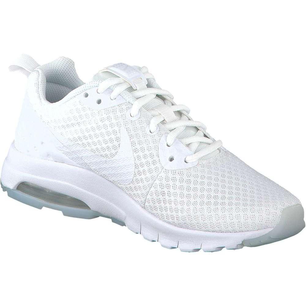 nike shox allegria lueur marche chaussure - Nike Damen Sneaker Air Max Motion LW wei? -Schuhcenter.de