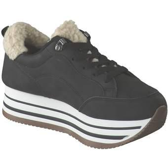 Claudia Ghizzani Plateau Sneaker