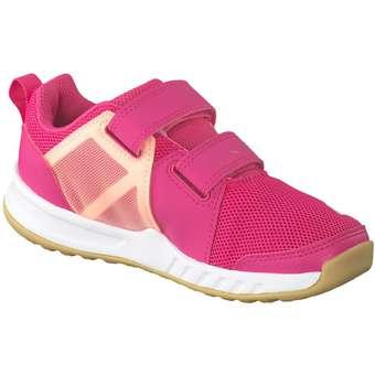 adidas performance FortaGym CF K Hallensport pink