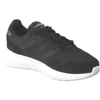 adidas Archivo Sneaker schwarz