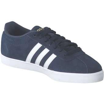 adidas - Courtset W Sneaker - blau