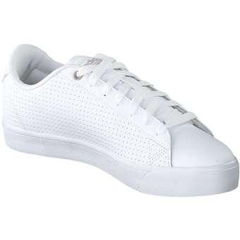 adidas Daily QT Clean Sneaker weiß