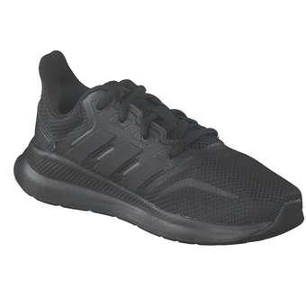 adidas Runfalcon K Running schwarz