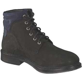 Alberto Torresi Schnür Boots