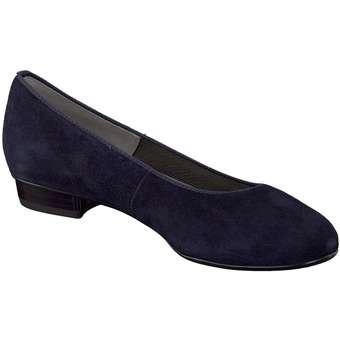 Ara - Bari Ballerina - blau