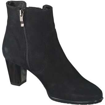 finest selection bedab 0331d Ara - Toulouse Stiefelette - schwarz