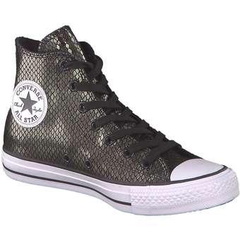 Converse - Chuck Taylor All Star Hi - schwarz