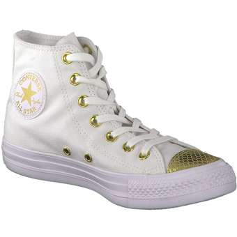 Converse - Chuck Taylor All Star Hi - weiß