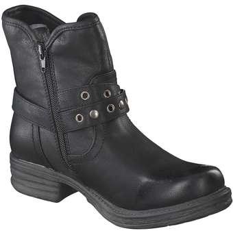 Dockers - Stiefelette - schwarz