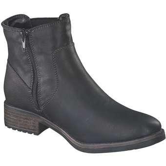Dockers Stiefelette schwarz ❤️ |