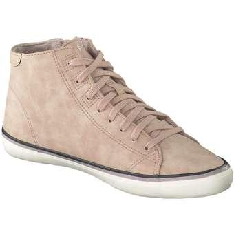 Esprit - High Sneaker - rosa