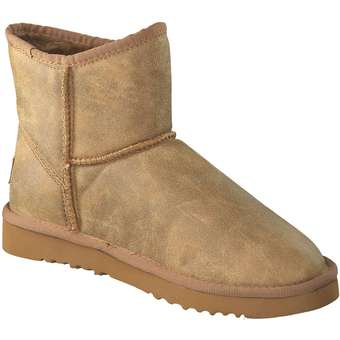 Esprit - Winter Boots - braun