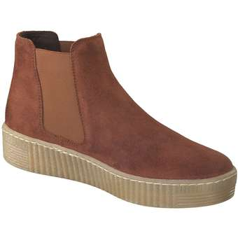 brand new f09f2 a9006 Gabor - Chelsea Boots - braun