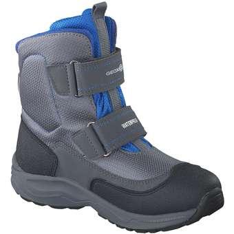 Geox JR New Alaska Boy Boots