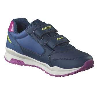 Geox Jr Pavel Sneaker