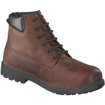 Geox U Rhadalf Schnür Boots 44