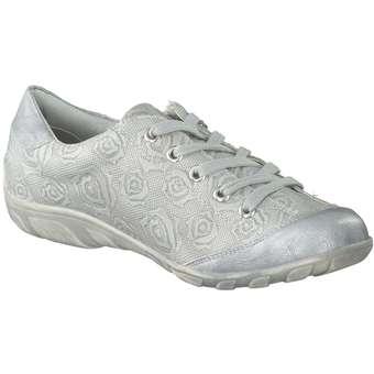 Inspired Shoes - Schnürer - grau ❤️    92154876211
