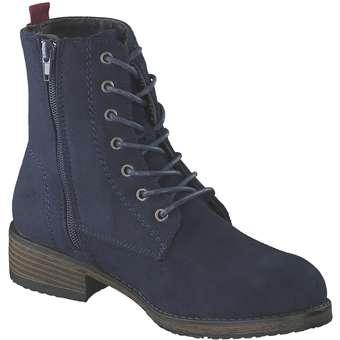 Inspired Shoes Schnürstiefelette