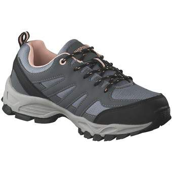Inspired Shoes Trekking Schnürer