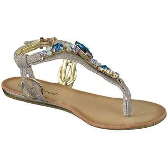 Inspired - Sandale - grau