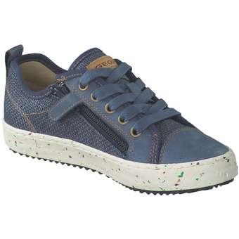 Geox J Alonisso Boy Sneaker