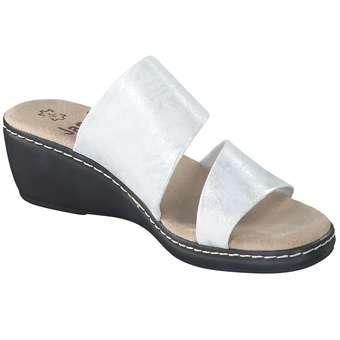 Jana comfort Keil-Pantolette