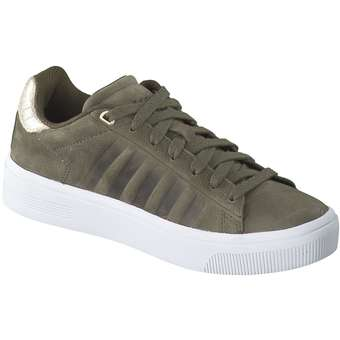 K-Swiss - Court Frasco Sneaker - grün