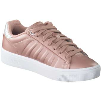 K-Swiss - Court Frasco Sneaker - rosa